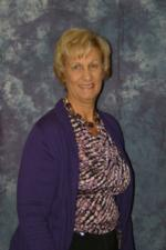 Toni Wiersma, Director of Student Services